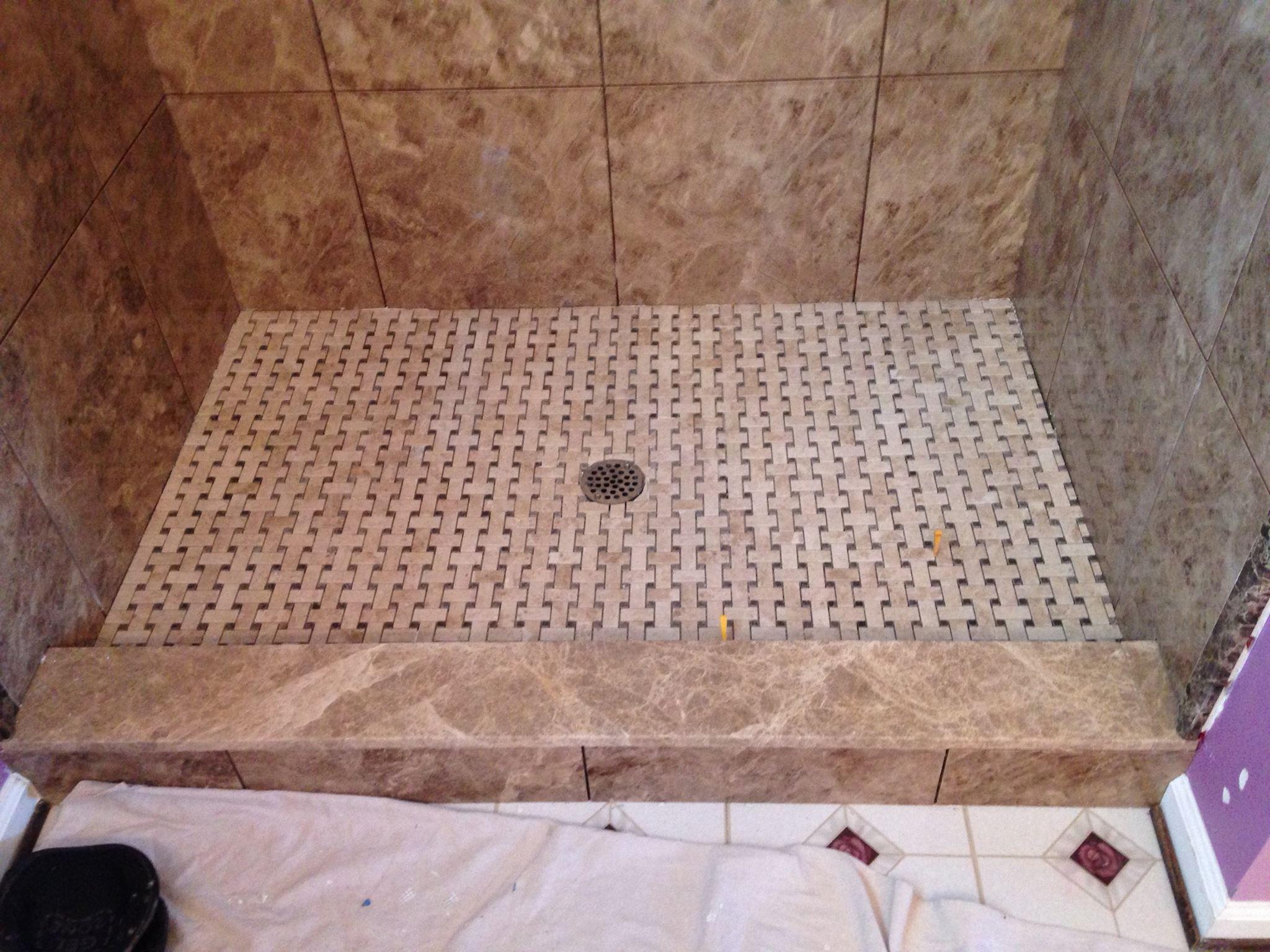 Tile Style Suwanee Ga Bathroom Remodeling Company And Tile Installation