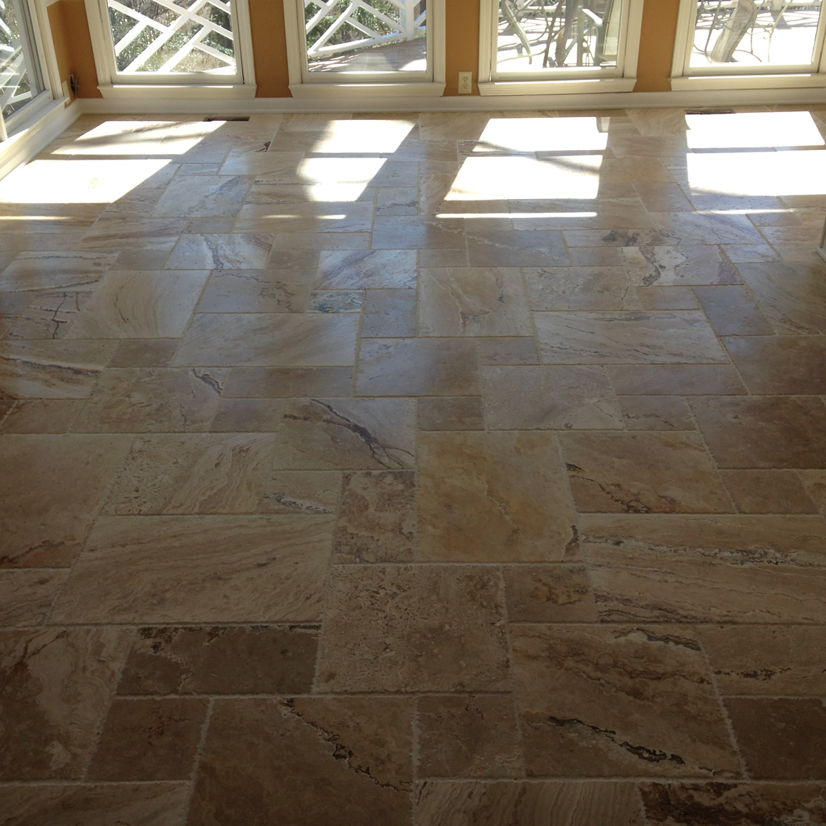Tile style suwanee ga bathroom remodeling company and tile french pattern custom floor tile installation dailygadgetfo Image collections