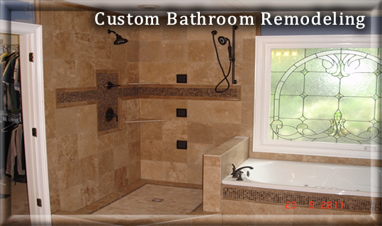Tile Style - Bathroom Remodeling Company
