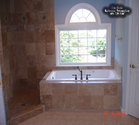 Duluth Ga Bathroom Remodeling Project